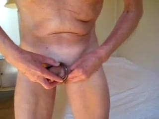 BDSM - Nacktobjekt Paul 72