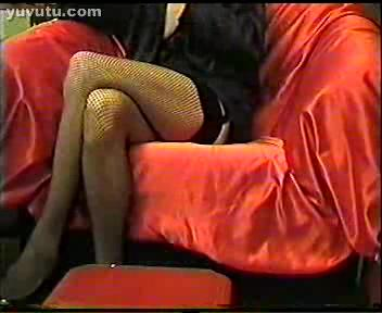 Stockings - cam