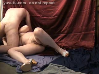 Mutual Masturbation - getting fed cock and getting clit teased