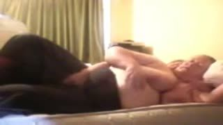 - Me fingering ass licking and fucking my bbw wife...