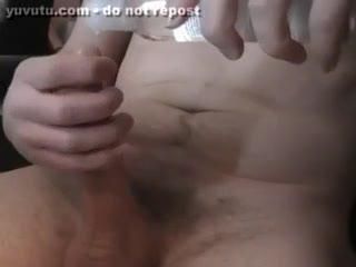- a good masturbation