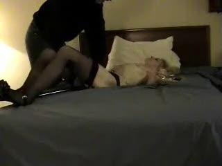 Mature - Slave slut