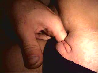 Fingering - my neighbour starts playing with herself while s...