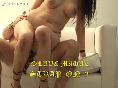 Dildo - Anal Strap On 2dn parts
