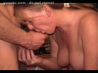 Tit Wank/Tit Fuck - Auf die Titten