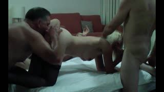 Orgy/Foursome - Group Fun. Pt1