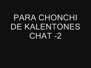 Dildo - PARA CHONCHI DE KALENTONES CHAT-2