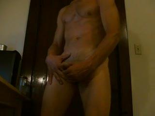 - Scandabritt masturbating