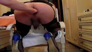 Missionnaire - mistress hard fist tranny slave