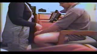 Blow Job - Motel BJ 2 camera shoot