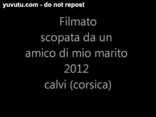 Cocu - corsica