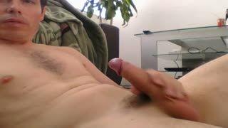 - playing on skype!!! masturbating