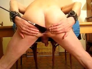 BDSM - Nacktobjekt Paul 100