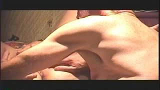 Mature - a very hot video of older couple having hot sex