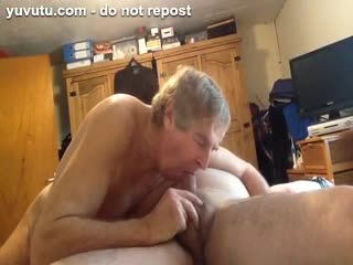 Missionary - Sucking a nice cock