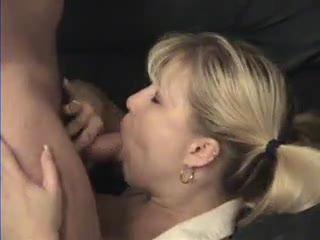 Blow Job - Laura lovin' cum