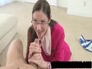 Mature - Slutty MILF hottie Samantha Ryan fucking with he...