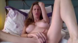 - Single cougar with hot little pussy and submissi...