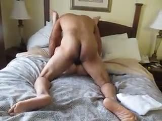 Home video missionary sex