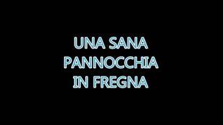 Dildo - LA PANNOCCHIA IN FREGNA