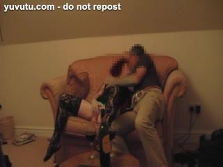 - No panties #2