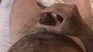 Male Masturbation - Cumming yesterday
