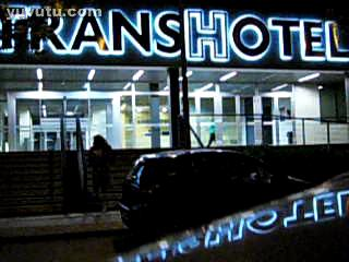 Flashing/Public - TRANS HOTEL