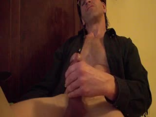 - stroking boiling cock