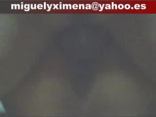 MIGUELYXIMENA DE PERU