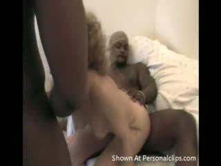 Hot Interracial Wife