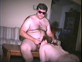 Blow Job - Nude video 8A