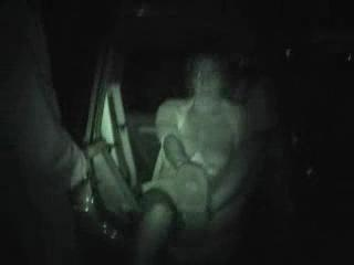 Dirty dogging night video
