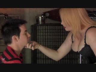 BDSM - Jonnie Be Good