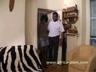 African nympho Black Pussy Fucking Hard