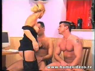 Homemade Blowjob Handjob Cumshot German Sex