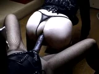 Anal - From ass to mouth