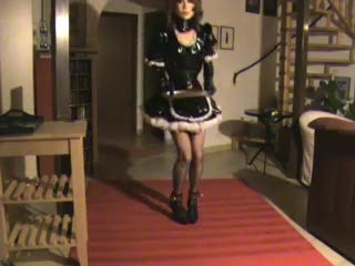 Shemale - Slavinia-maid1