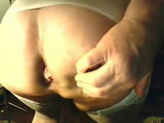 TV - ass squirt