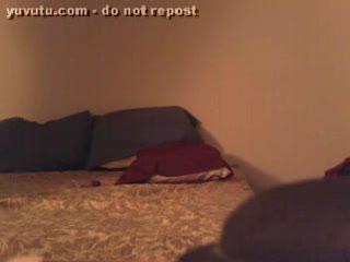 Threesome Hidden Cam