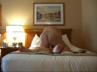 More Hotel Room Fun