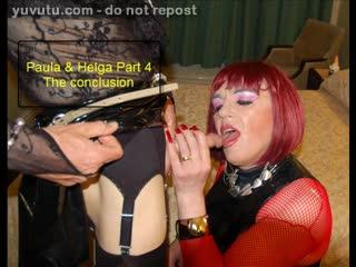 Paula and Helga, the final part