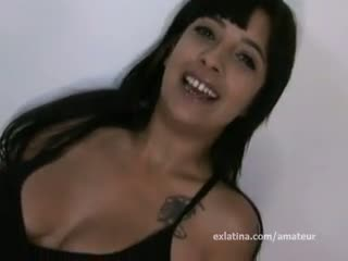 Tattoo latina wife interview flashing in public nudity