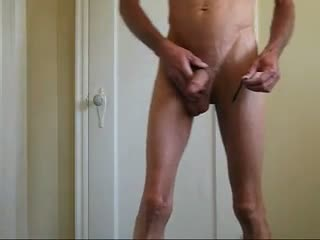 Bizzare - Wild Cock and Ass in the Penis and up the Ass Ex...