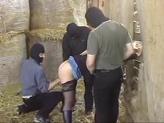 Sesso sconosciuti - MARION THE DOGGING SLUT 2