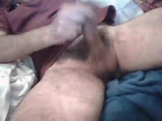 Male Masturbation - OTRA PAJA MA�ANERA