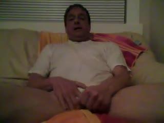 Male Masturbation - ***** Problem 2