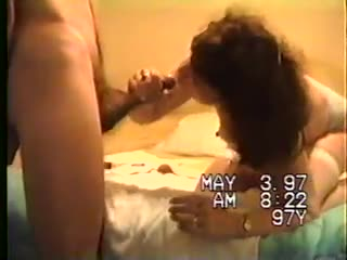 Blow Job - Milf Erica likes to blow me...long version....cu...