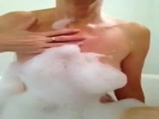 Shower/bath - Bubble Bath Time