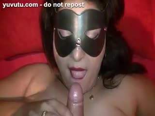 Blow Job - swallowing with pleasure